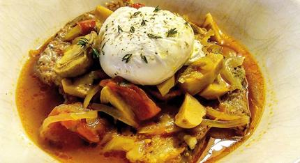 La Cucina Toscana