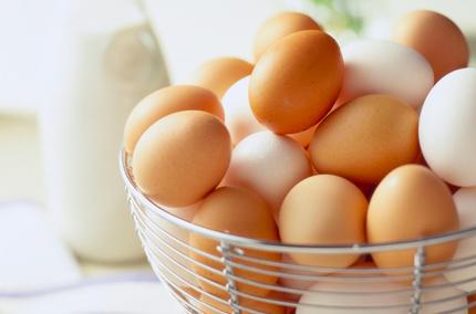 Tutto con le Uova